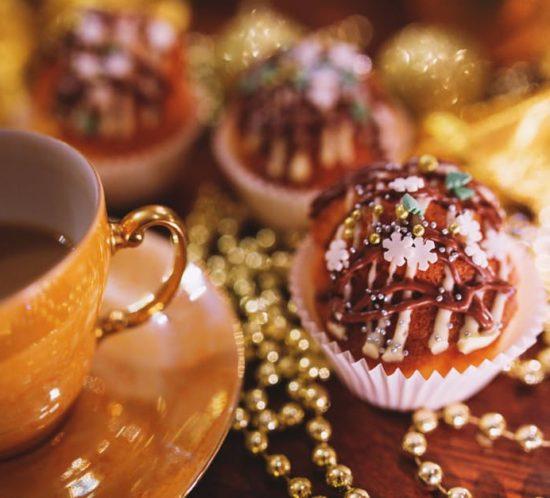 Suggesties voor een gezond kerstmenu