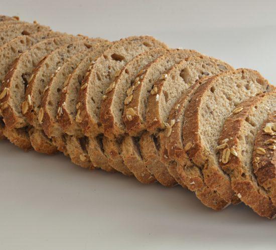 Is brood goed of slecht voor hardlopers?