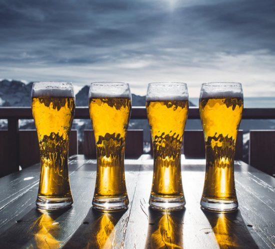 Negatieve effecten van alcohol op ons lijf