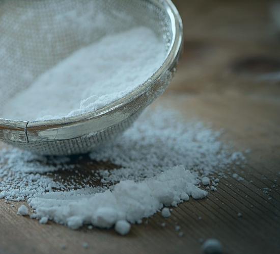 Suiker voor sporters