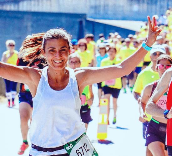 Wat is een gezond voedingspatroon voor sporters?