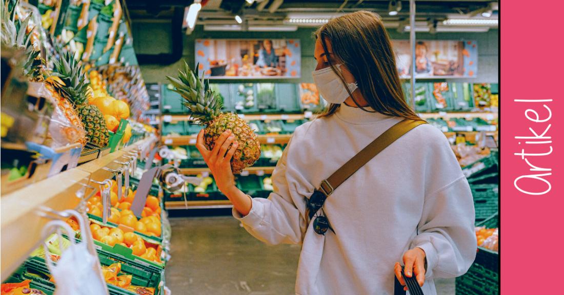 5 tips voor thuiswerken: hoe blijf ik gezond eten?